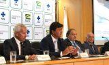 Brasil busca contatos do homem confirmado como primeiro caso de coronavírus