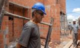 Construção Civil em abril aumenta 0,13% em Minas