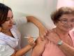 Vacinação contra influenza é prorrogada em Minas