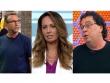 Globo e Band são processadas por Ana Paula Henkel por comentários estúpidos de Neto e Casagrande