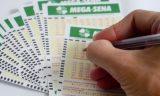 R$ 38 milhões: Mega-Sena de amanhã