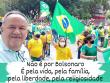 EDITORIAL – Isto É e Globo violentam consciência do povo