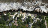 Tsunami no Brasil é mentira